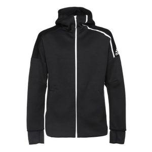 Adidas Zne Hoodie Fr Herren Sweatshirt Kapuzenpullover CY7374 DM5543