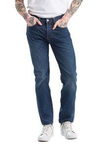 Levi´s Herren Jeans 502 REGULAR TAPER FIT WARP STRETCH 29507-0173 Cold Air Balloon, Hosengröße:36/34