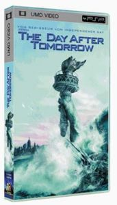 The Day After Tomorrow  [UMD]