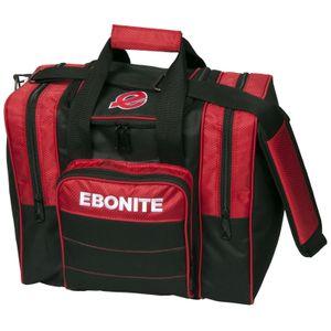 Bowling Ball Tasche Ebonite Impact Plus Rot