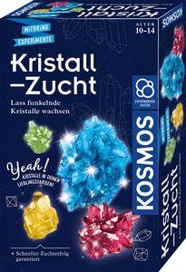 KOSMOS Mitbringexperimente Kristall-Zucht  0 0 STK
