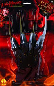 Rubie's IT1231, Fancy dress armor & weapons, Braun, Edelstahl, Baumwolle, Kunststoff, Freddy Krueger, Erwachsene, Mann