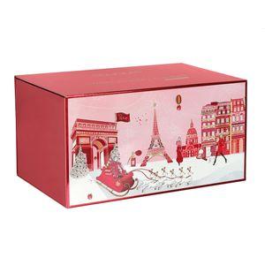 Douglas Beauty Adventskalender Frauen 2020 Luxury -Wert 189 €- idealer Damen Advent Kalender, 24 Kosmetik Pflege Produkte für die Frau, Kalender