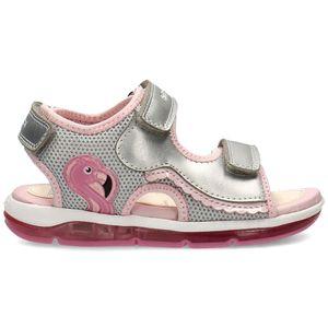 Geox Schuhe Baby Stodo, B020EB014AJC0566, Größe: 24