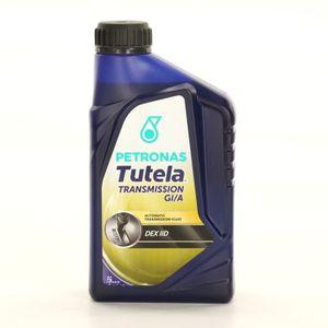 Petronas Tutela Getriebeöl Automatik Öl GI/A DEX IID Iveco 18-1807 CLASSE AG2 CTR. N°I002.B92 Fiat 9.55550 1L 1 Liter