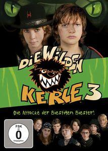 Wilden Kerle 3, Die (DVD) Min: 89DD5.1WS