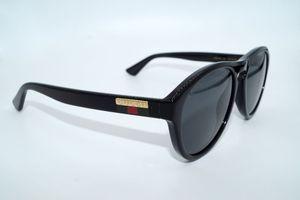GUCCI Sonnenbrille Sunglasses GG 0747 001