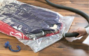 Vakuum Raumspar-Kleidersack XL