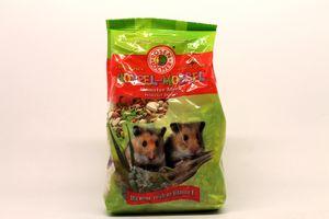 Rosenlöcher Hoppel-Mobbel Hamster-Menü 700 g