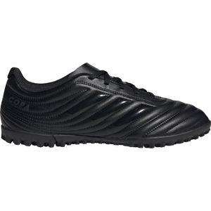Adidas Copa 20.4 Tf Cblack/Cblack/Dgsogr 44