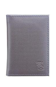 Herlitz Mini Adressbuch mit A-Z Register / Größe: 7,5 x 11cm / Farbe: dunkelblau