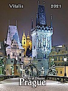 Prague - City of Dreams 2021
