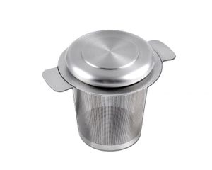 CHG - Teesieb / Teefilter (geeignet für Ø 6 - 8,5 cm)