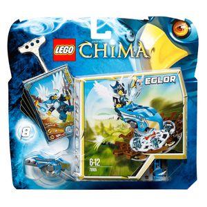 LEGO® Legends of Chima Speedorz Nestspringen