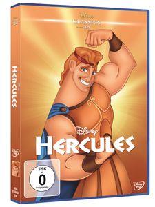 Hercules (Disney Classics) [DVD]