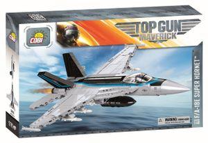 COBI Top Gun 5805/ F/A-18E SUPER HORNET LTD