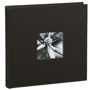 Hama Fine Art, Schwarz, 400 Blätter, 10 x 15 cm, 100 Blätter, 300 mm, 300 mm