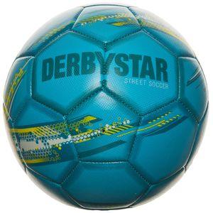 Derbystar Street Soccer Trainingsball Zielgruppenunabhängig