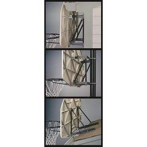Spalding NBA Extension Bracket (8406SCNR)  - Größe: NOSIZE, 300163001