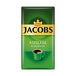 Jacobs Filterkaffee Auslese Klassisch | gemahlen | 500g