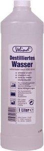 VELIND Destilliertes Wasser