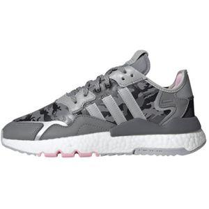 adidas Nite Jogger W - trupnk/gretwo/grefiv, Größe:4