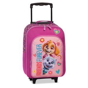 Fabrizio Viacom PAW Patrol Kindertrolley Kabinen Kinderkoffer 20639-2100