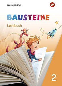 BAUSTEINE Lesebuch - Ausgabe 2021: Lesebuch 2