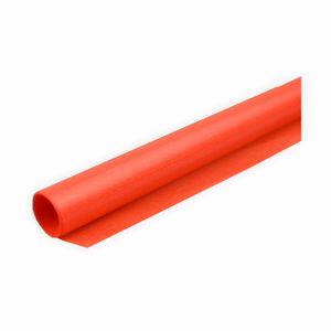 Creleo - Transparentpapier 40g/m² 1 Rolle orange 70x100cm Drachenpapier