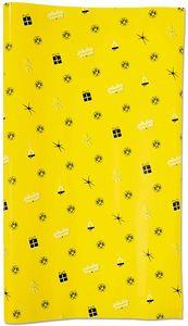 BVB Borussia Dortmund Geschenkpapier / Weihnachtsgeschenkpapier **Logo ** 196615