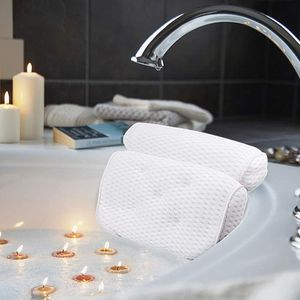 Badewannenkissen Geeignet für Badewannen, Whirlpools und Home Spa