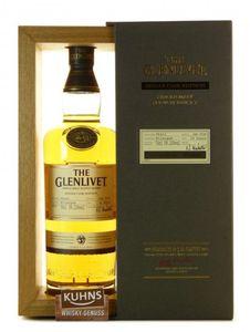 Glenlivet 18 Jahre Single Cask Allargue Speyside Single Malt Scotch Whisky 0,7l