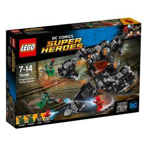 LEGO® DC Universe Super Heroes™ Knightcrawlers Tunnel-Attacke 76086