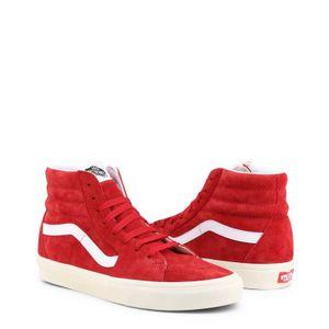 Vans - SK8-Hi_VN0A4BV6: red / US 12