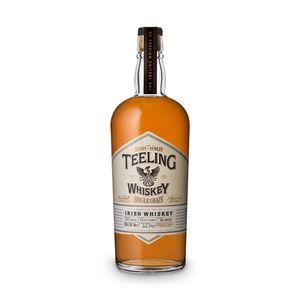 Teeling Single Grain Irisch Whiskey in Geschenkpackung   46 % vol   0,7 l