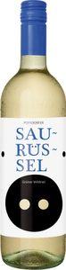 Hugl-Wimmer Grüner Veltliner 'Poysdorfer Saurüssel' (1x 0,75l) Weißwein trocken