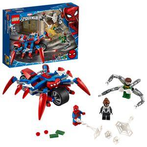 LEGO® 76148 Spider-Man vs. Doc Ock V29