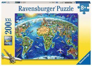 Große, weite Welt Ravensburger 12722
