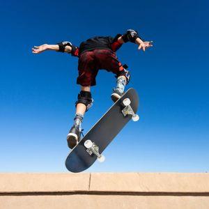 Skateboard,Komplettboard,ABEC Ahornholz Holzboard für Kinder Jungendliche und Erwachsene 79CM