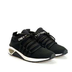 "Diesel Sneaker ""S-KB SL II"" -  Y02056 P2556    S-KB SL II - Schwarz-  Größe: 37(EU)"