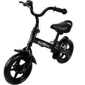 Laufrad Kinderlaufrad Roller Kinder Fahrrad Lernlaufrad Lauflernrad Kinderrad, Design:Easy Pirate