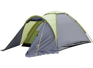Langeland 3 Kuppelzelt  Zelt 3 Personen Iglu Camping Outdoor