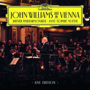 Anne-Sophie Mutter & John Williams - In Vienna (Live-Edition mit 6 Bonus-Tracks) - John Williams