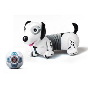 Silverlit Robo Dackel Roboterhund