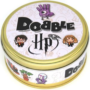 Dobble Card Game: Harry Potter