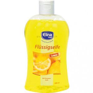 Elina Flüssigseife 500 ml Lemon Flip-Top