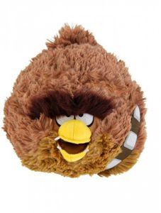 Angry Birds Star Wars 12cm Plüsch Chewbacca