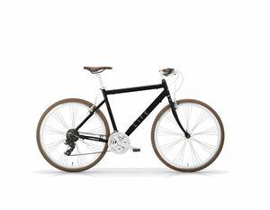"Crossbike LIFE  28"" Schwarz"