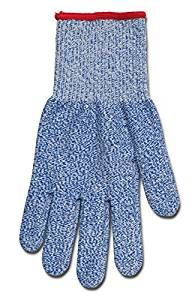 Schnittschutz-Handschuh Groee S