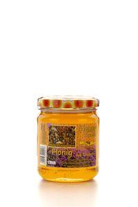 Griechischer Thymian Pinien & Kräuter HONIG - 250g kaltgeschleudert - Sfakia Kreta Bienenhonig